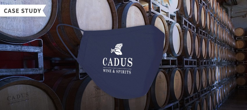 Case Study: Masks and Casks